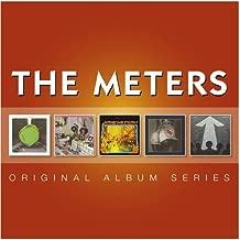 the meters original album series