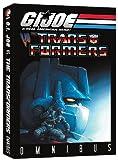 G.I. Joe VS. The Transformers Omnibus 1-4