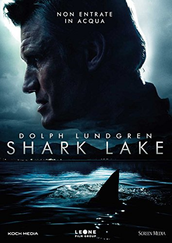 Dvd - Shark Lake (1 DVD)