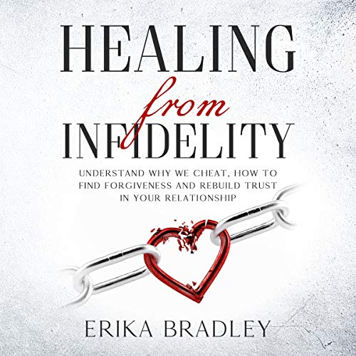 Healing from Infidelity cover art