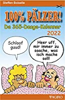 100% PAeLZER! 365-Daage Kalenner 2022