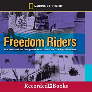 Freedom Riders cover art