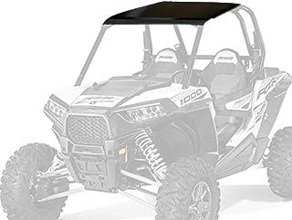Aluminum Roof Compatible with Polaris RZR 900 RZR 900S RZR 1000S RZR XP1000/Turbo 2015-2020 (2 Door Model)
