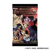 呪術廻戦ミニアートシートコレクション 18個入 食玩・ガム(呪術廻戦)