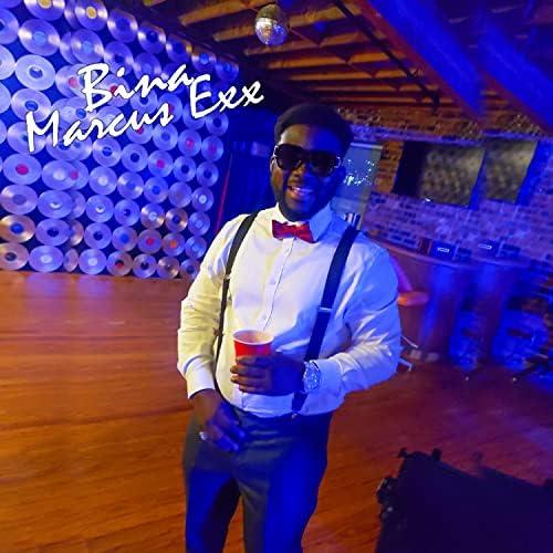 Marcus Exx