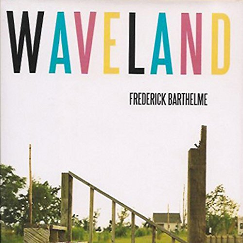 Waveland audiobook cover art