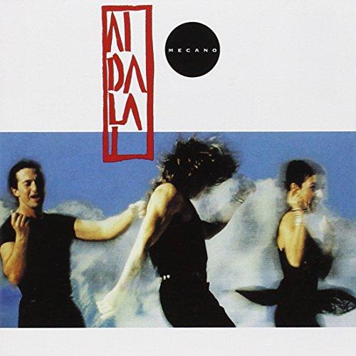 Aidalai [Bonus Track] [Import USA]