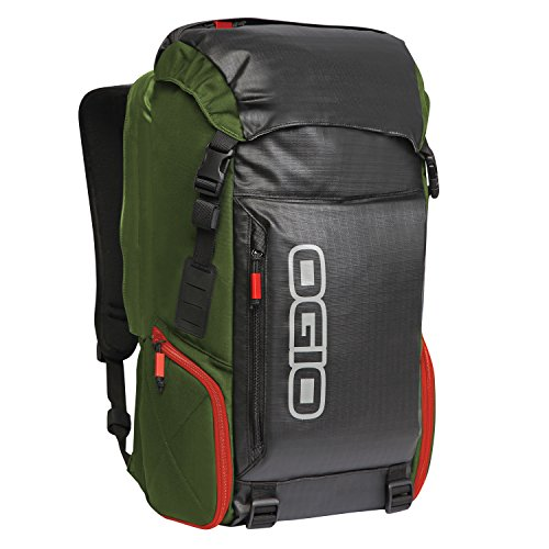 OGIO International Throttle Pack, Green, One Size