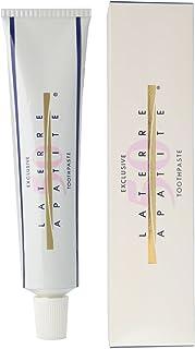 ラテール 薬用ハイドロキシアパタイト歯磨き