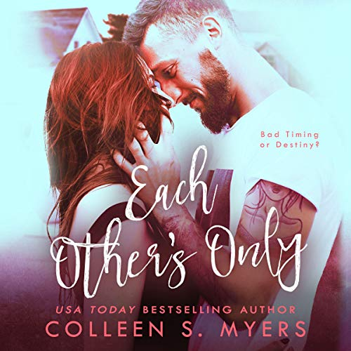 Couverture de Each Other's Only