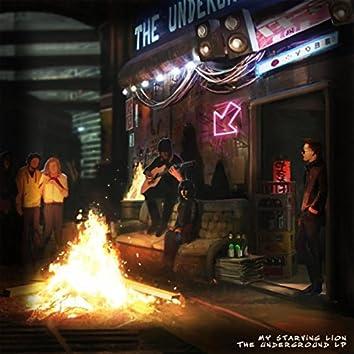 The Underground LP