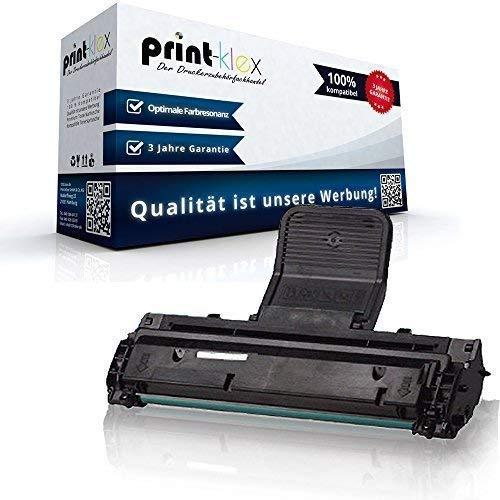 kompatible XXL Tonerkartusche für Samsung SCX-4321 SCX-4521F SCX-4521FR SCX4321 SCX4521F SCX4521FR SCX-4521D3/ELS SCX4521D3 SCX-4521 D3 Black