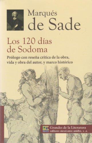 120 DIAS DE SODOMA, LOS