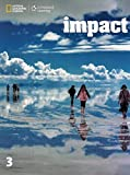 Impact 3 Student Book With Online Workbook Package and Printed Access Code - American