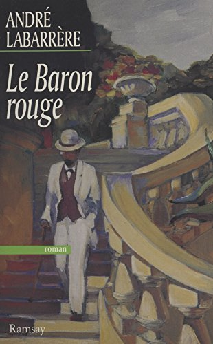 Le Baron rouge (Ramsay) (French Edition)