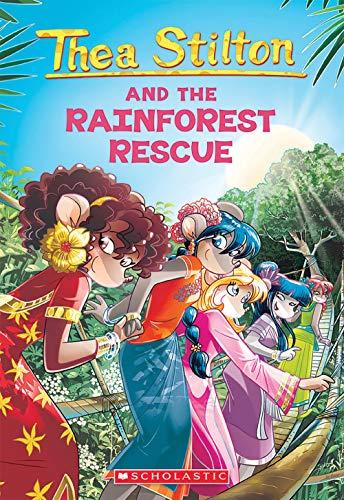 The Rainforest Rescue