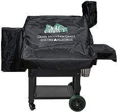 green mountain grill daniel boone wifi