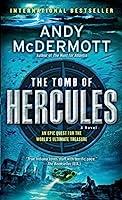 The Tomb of Hercules: A Novel (Nina Wilde and Eddie Chase)
