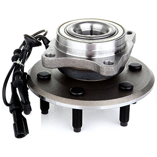 ECCPP Rear Wheel Hub Bearing Assembly For 2003-2006 For Ford For Lincoln...