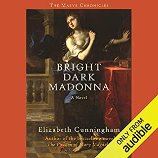 Bright Dark Madonna cover art