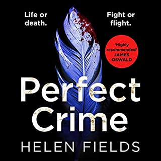 Perfect Crime      A DI Callanach Crime Thriller, Book 5              By:                                                                                                                                 Helen Fields                               Narrated by:                                                                                                                                 Robin Laing                      Length: 12 hrs and 37 mins     20 ratings     Overall 4.7