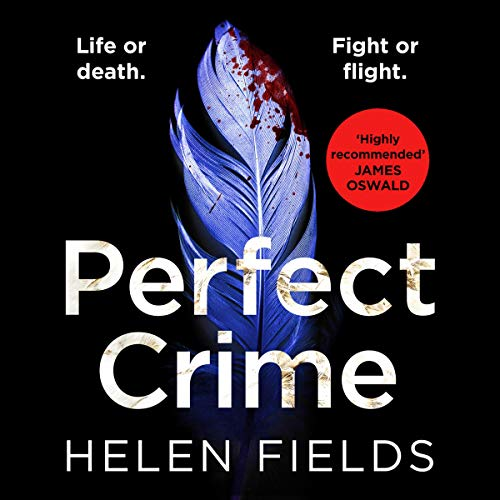 Couverture de Perfect Crime
