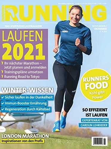 Running 01/2021