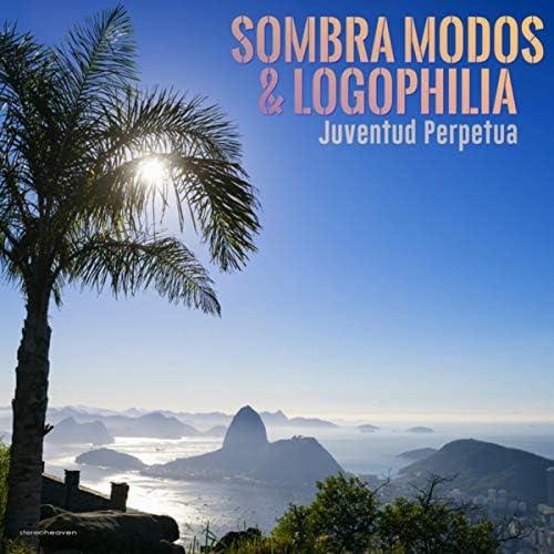 Sombra Modos & Logophilia