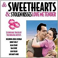 Sweethearts-Love Me Tender