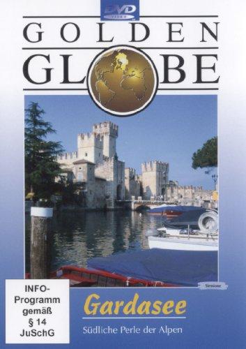Gardasee - Golden Globe (Bonus: Dolomiten)