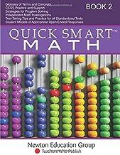 QUICK SMART Math Book 2