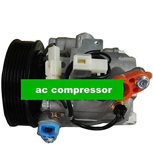 GOWE Auto AC Kompressor für Toyota Passo 2007-2010/ Daihatsu Terios/Sirion M3/Daihatsu Boon/für Auto Subaru JUSTY