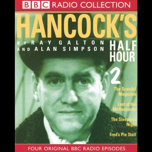 Hancock's Half Hour 2 cover art