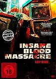 Insane Blood Massacre [Alemania] [DVD]