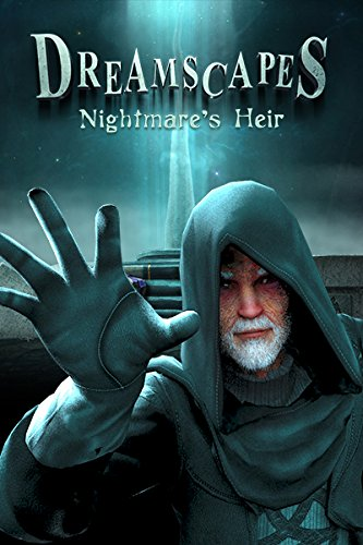 Dreamscapes: Nightmare's Heir [PC Download]