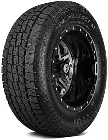 LEXANI 100% quality warranty TERRAIN Safety and trust BEAST AT Tire Performance LT285 60R20