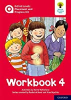 Oxford Levels Placement and Progress Kit: Workbook 4