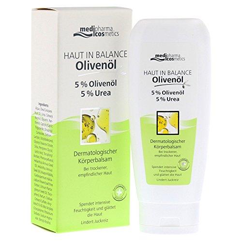 Olivenöl Haut in Balance Körperbalsam, 200 ml
