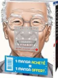 Pack offre découverte Last Hero Inuyashiki T01 & T02 (01)
