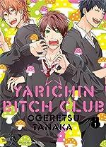 Yarichin Bitch Club d'Anne Demars