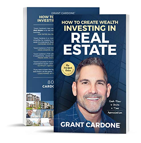 Real Estate Investing Books! - How to Create Wealth Investing in Real Estate