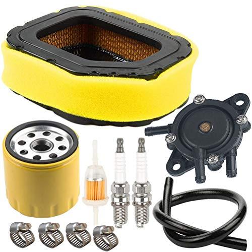 TOPEMAI KH-32-083-03-S Air Filter for Kohler SV810 SV820 SV830 SV840 SV725 SV730 SV735 SV740 Engine Toro Cub Cadet Lawn Mower Replace 32-883-03-S1