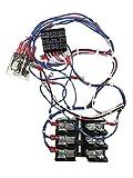 Generac 200 AMP Transfer Switch Harness SE 2013 Part# 0K0123