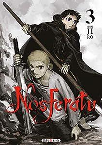 Nosferatu Edition simple Tome 3