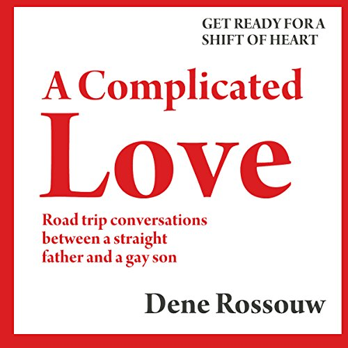 A Complicated Love audiobook cover art