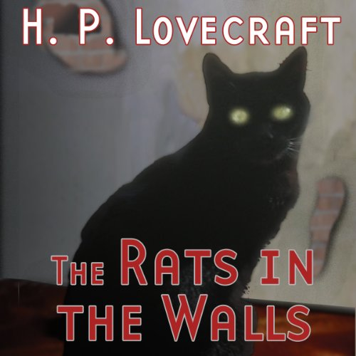 The Rats in the Walls (Dramatized)                   By:                                                                                                                                 H. P. Lovecraft,                                                                                        Brad Strickland                               Narrated by:                                                                                                                                 Harlan Ellison                      Length: 46 mins     7 ratings     Overall 4.4