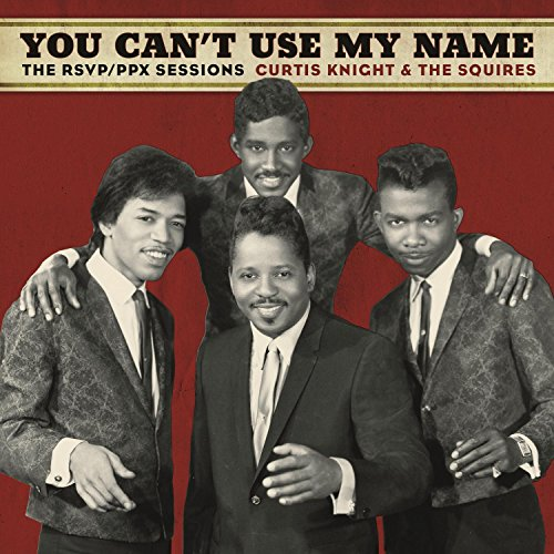You Can T Use My Name (Vinile)