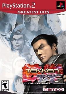Tekken Tag Tournament - PlayStation 2 (Renewed)