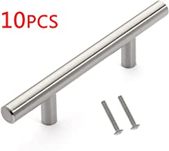 Boshen Kitchen Cabinet Handles Knobs and Pulls for Cupboards T Bar Handle Pull Furniture Hardware 2