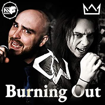 Burning Out (feat. PrinceWhateverer & Drummershy)